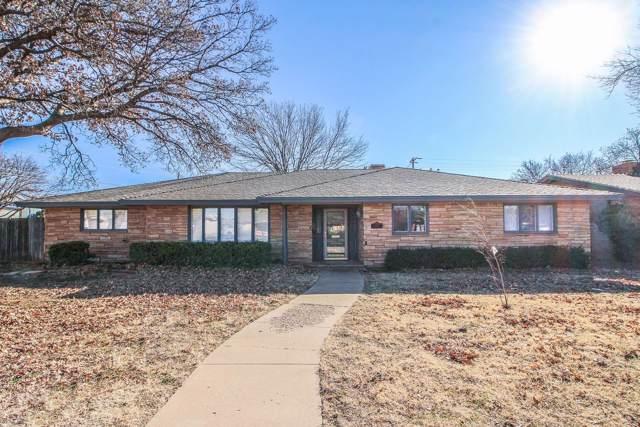 3801 53rd Street, Lubbock, TX 79413 (MLS #202000413) :: Reside in Lubbock | Keller Williams Realty