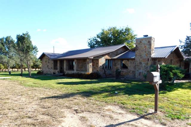 1234 Us Highway 84, Muleshoe, TX 79347 (MLS #202000414) :: The Lindsey Bartley Team