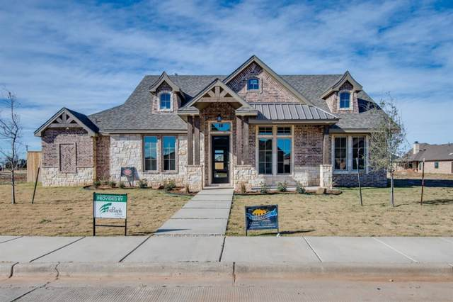 12008 Troy Avenue, Lubbock, TX 79424 (MLS #202000442) :: Stacey Rogers Real Estate Group at Keller Williams Realty