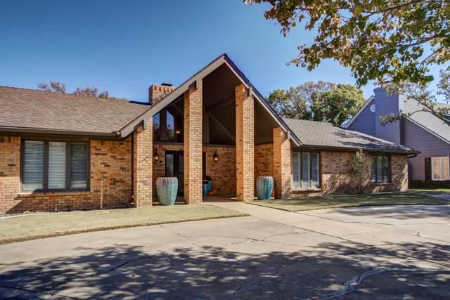 8409 Vicksburg Avenue, Lubbock, TX 79424 (MLS #202000448) :: Reside in Lubbock | Keller Williams Realty