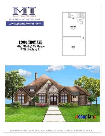 12004 Troy Avenue, Lubbock, TX 79424 (MLS #202000508) :: Lyons Realty