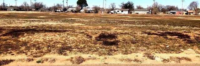 1012 Idalou Road, Lubbock, TX 79403 (MLS #202000513) :: McDougal Realtors