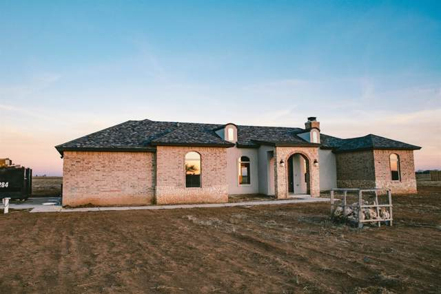 707 Farm Road 1730, New Home, TX 79373 (MLS #202000517) :: The Lindsey Bartley Team