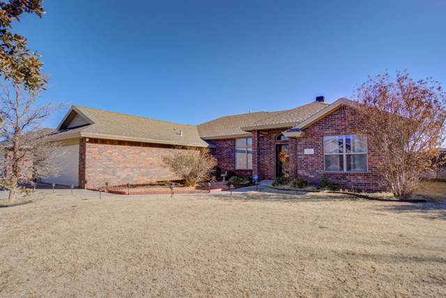111 Gary, Levelland, TX 79336 (MLS #202000524) :: The Lindsey Bartley Team
