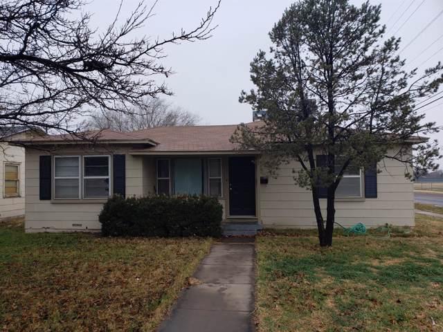 4802 36th Street, Lubbock, TX 79414 (MLS #202000539) :: Lyons Realty
