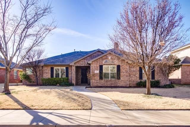 5027 Itasca Street, Lubbock, TX 79416 (MLS #202000550) :: Lyons Realty