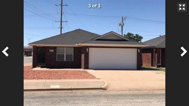 4401 Itasca Street, Lubbock, TX 79416 (MLS #202000555) :: Lyons Realty