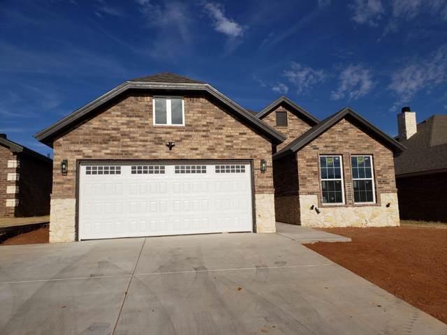 2110 101st Street, Lubbock, TX 79423 (MLS #202000571) :: McDougal Realtors