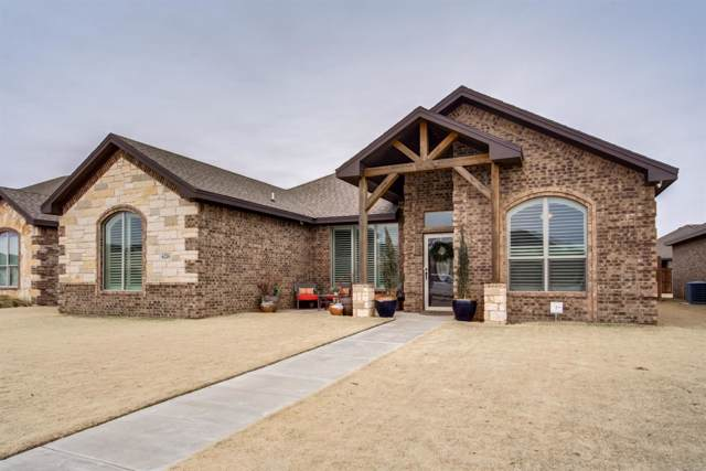 6216 93rd Street, Lubbock, TX 79424 (MLS #202000582) :: The Lindsey Bartley Team