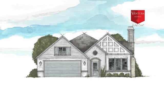 2303 105th Street, Lubbock, TX 79423 (MLS #202000585) :: McDougal Realtors