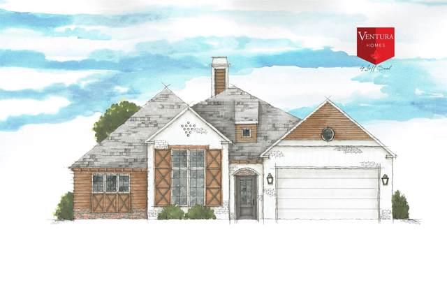 3432 125th Street, Lubbock, TX 79423 (MLS #202000586) :: McDougal Realtors