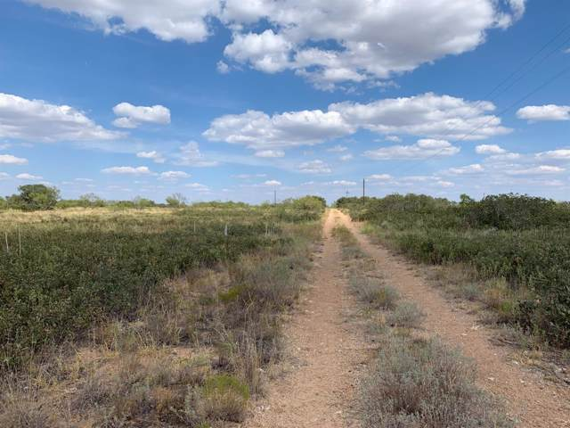 0-Ranch #3 Farm Road 261, Spur, TX 79370 (MLS #202000587) :: Stacey Rogers Real Estate Group at Keller Williams Realty