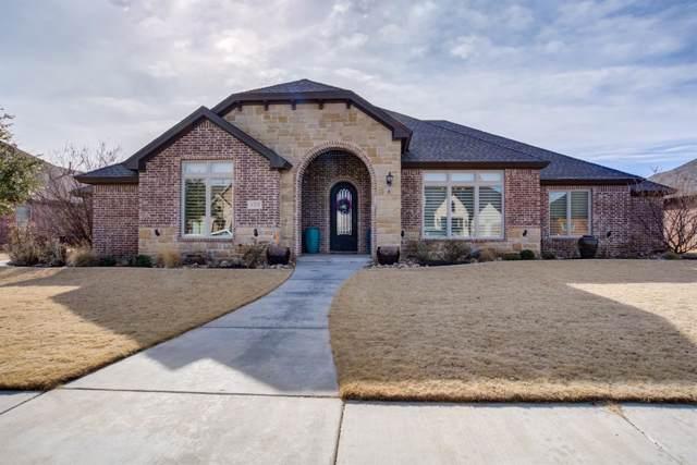4205 126th Street, Lubbock, TX 79423 (MLS #202000596) :: McDougal Realtors