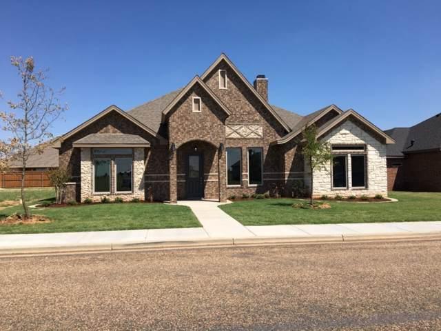 714 N 7th Street, Wolfforth, TX 79382 (MLS #202000598) :: The Lindsey Bartley Team