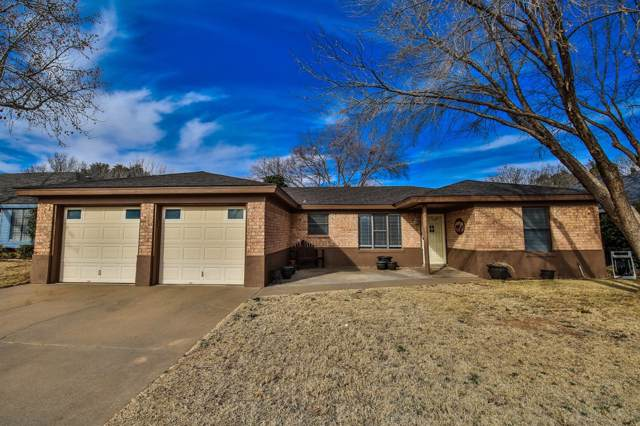 5212 91st Street, Lubbock, TX 79424 (MLS #202000599) :: Stacey Rogers Real Estate Group at Keller Williams Realty