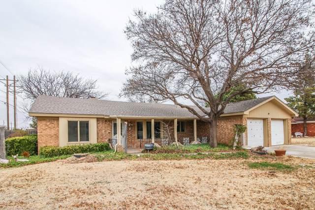 3316 76th Street, Lubbock, TX 79423 (MLS #202000603) :: McDougal Realtors