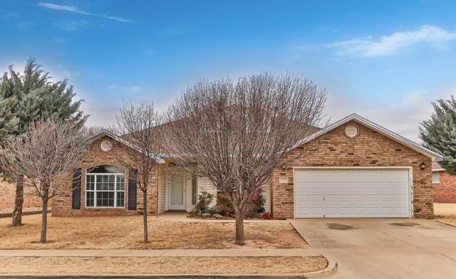 9302 Pontiac Avenue, Lubbock, TX 79424 (MLS #202000607) :: The Lindsey Bartley Team