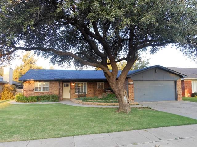 8806 Joliet Avenue, Lubbock, TX 79423 (MLS #202000609) :: The Lindsey Bartley Team