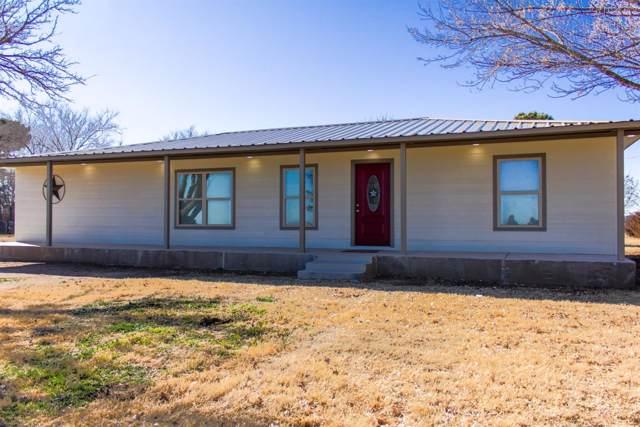 409 N County Road 2930, Lubbock, TX 79403 (MLS #202000613) :: The Lindsey Bartley Team