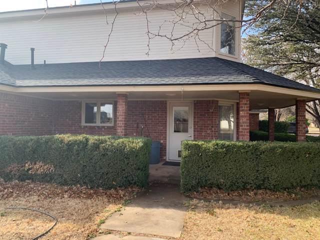 6511 1st Street, Lubbock, TX 79416 (MLS #202000617) :: Reside in Lubbock | Keller Williams Realty