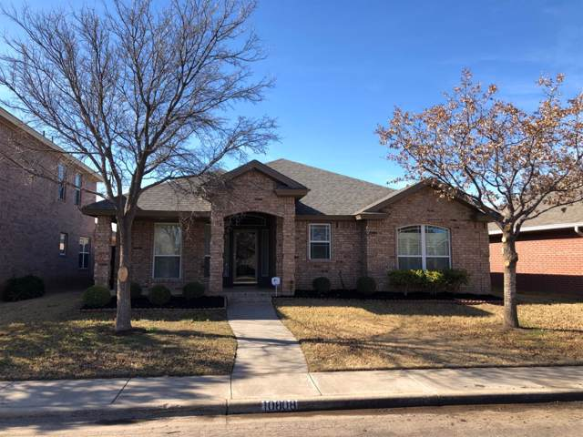 10808 Detroit Avenue, Lubbock, TX 79423 (MLS #202000624) :: Reside in Lubbock | Keller Williams Realty