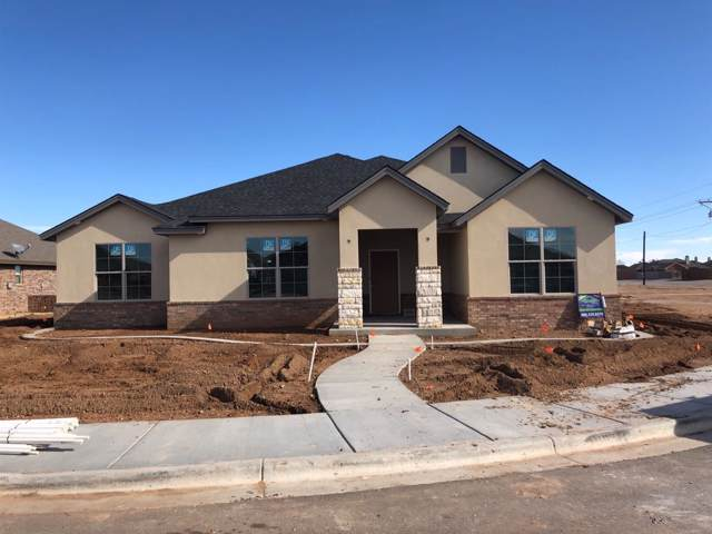 9609 Inverness Avenue, Lubbock, TX 79424 (MLS #202000632) :: The Lindsey Bartley Team
