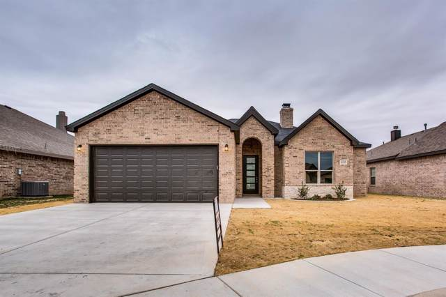 10315 Vernon Drive, Lubbock, TX 79423 (MLS #202000657) :: The Lindsey Bartley Team