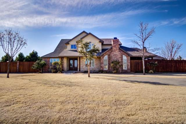 6202 County Road 1440, Lubbock, TX 79407 (MLS #202000659) :: The Lindsey Bartley Team