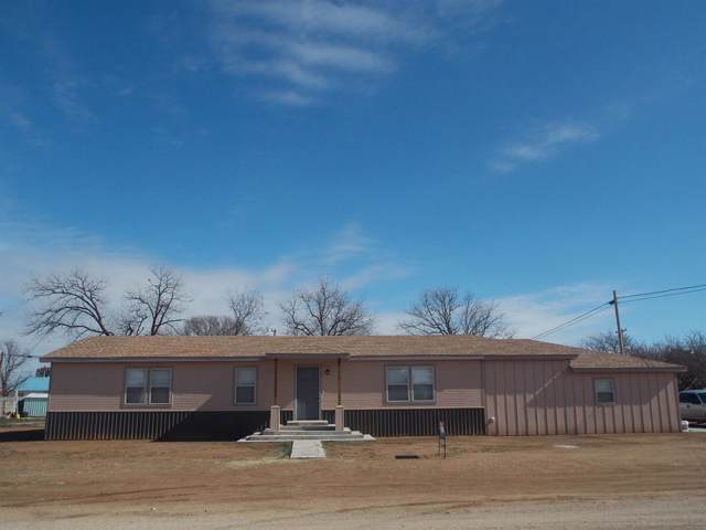 1112 13th Street, Abernathy, TX 79311 (MLS #202000667) :: Stacey Rogers Real Estate Group at Keller Williams Realty