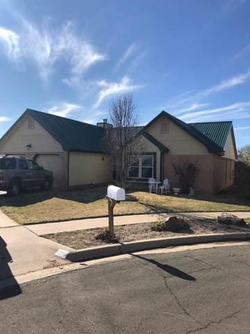 301 N Durham Avenue, Lubbock, TX 79416 (MLS #202000727) :: Stacey Rogers Real Estate Group at Keller Williams Realty