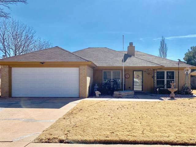 5623 Duke Street, Lubbock, TX 79416 (MLS #202000733) :: Stacey Rogers Real Estate Group at Keller Williams Realty