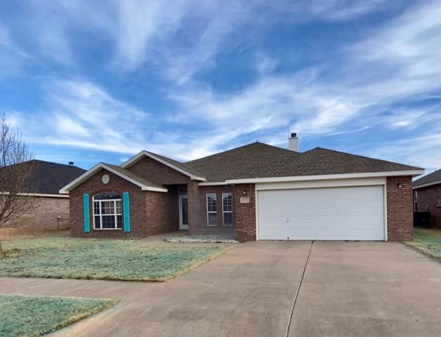6707 91st Place, Lubbock, TX 79424 (MLS #202000748) :: Lyons Realty