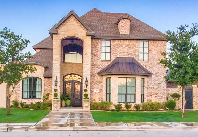11405 Vicksburg Avenue, Lubbock, TX 79424 (MLS #202000781) :: The Lindsey Bartley Team