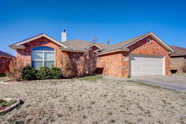 1004 Prospect Avenue, Lubbock, TX 79416 (MLS #202000782) :: Stacey Rogers Real Estate Group at Keller Williams Realty