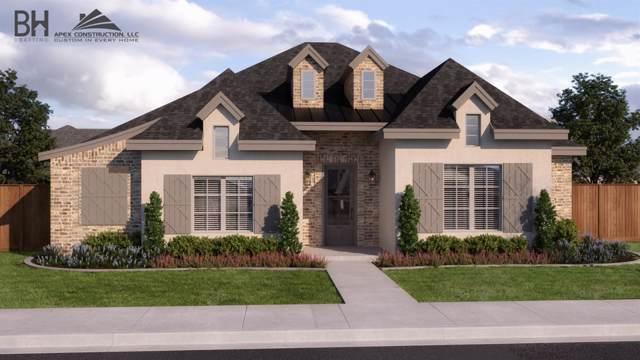 503 Buckingham Avenue, Wolfforth, TX 79382 (MLS #202000788) :: Reside in Lubbock   Keller Williams Realty