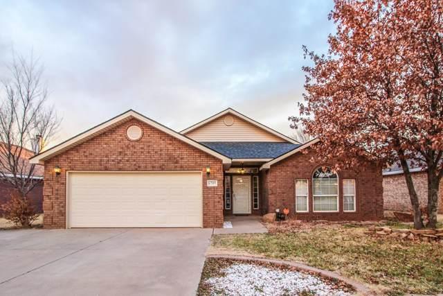 6709 87th Street, Lubbock, TX 79424 (MLS #202000796) :: Lyons Realty