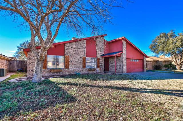 9004 Lynnhaven Avenue, Lubbock, TX 79423 (MLS #202000801) :: Lyons Realty