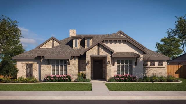 726 N 6th Street, Wolfforth, TX 79382 (MLS #202000808) :: McDougal Realtors