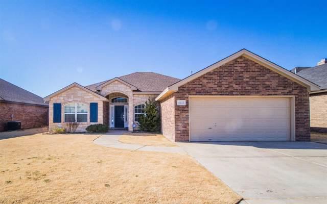 6523 70th Street, Lubbock, TX 79424 (MLS #202000810) :: Lyons Realty
