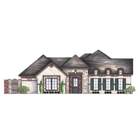 10910 Vinton Avenue, Lubbock, TX 79424 (MLS #202000828) :: Lyons Realty