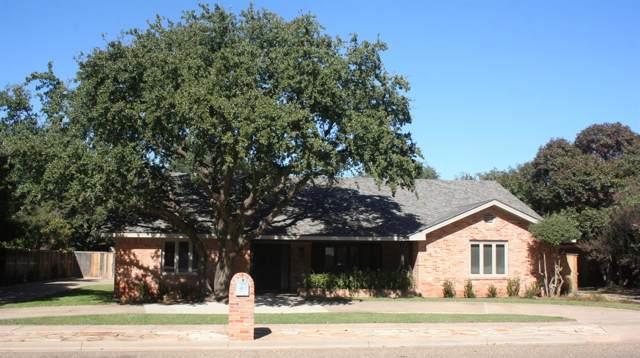 4426 89th Street, Lubbock, TX 79424 (MLS #202000838) :: Reside in Lubbock | Keller Williams Realty