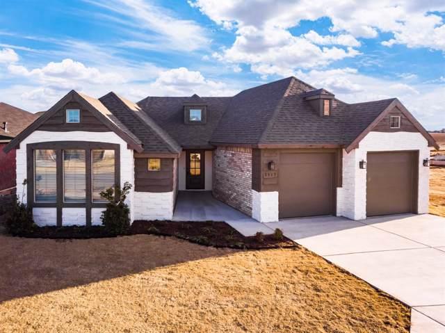 3515 124th Street, Lubbock, TX 79423 (MLS #202000844) :: Lyons Realty
