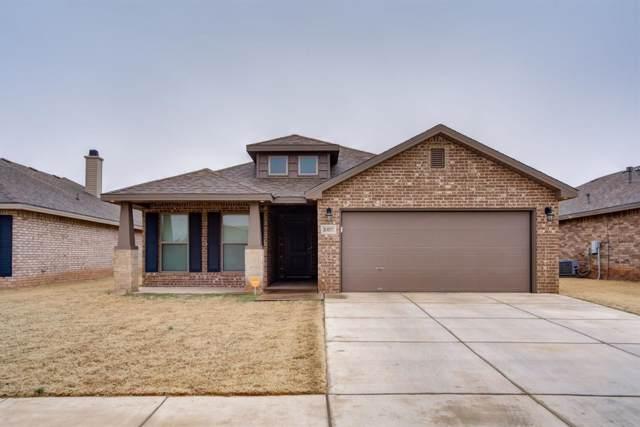 10111 Viola Avenue, Lubbock, TX 79424 (MLS #202000848) :: Lyons Realty