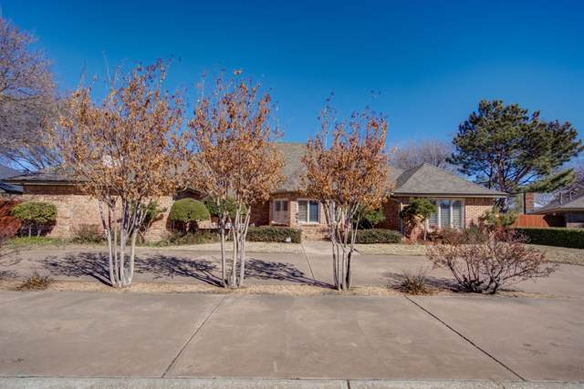 8 Whisperwood Circle, Lubbock, TX 79416 (MLS #202000849) :: Lyons Realty