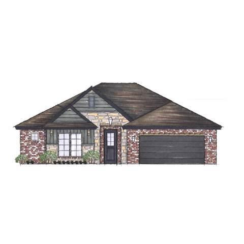 2712 138th, Lubbock, TX 79423 (MLS #202000853) :: Lyons Realty
