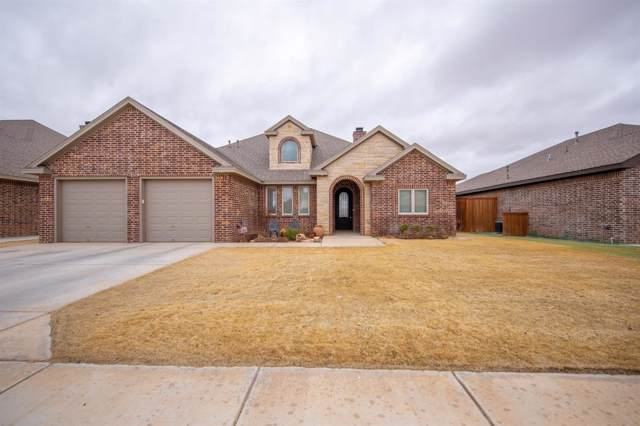 810 Ave T, Shallowater, TX 79363 (MLS #202000854) :: Lyons Realty