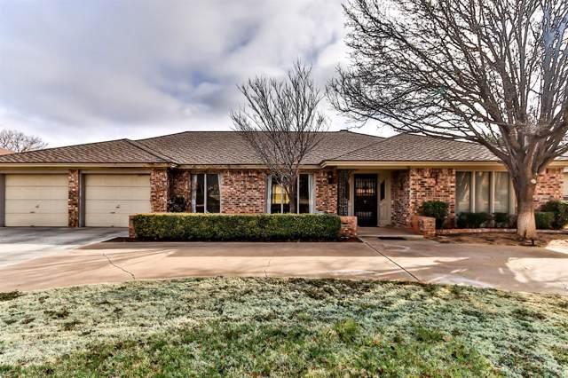 9 Brentwood Circle, Lubbock, TX 79407 (MLS #202000897) :: Lyons Realty