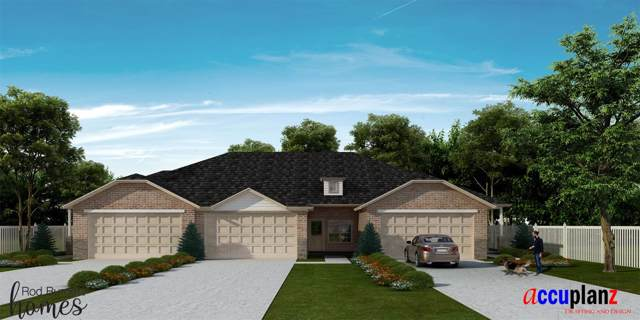 5714 Lehigh, Lubbock, TX  (MLS #202000915) :: Stacey Rogers Real Estate Group at Keller Williams Realty