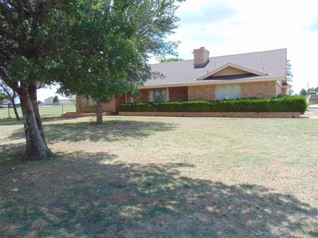 12410 Quaker Avenue, Lubbock, TX 79424 (MLS #202000936) :: The Lindsey Bartley Team