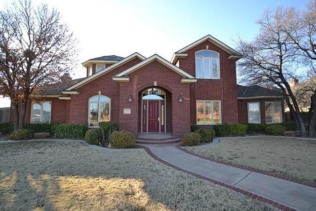 9706 Wayne Avenue, Lubbock, TX 79424 (MLS #202001002) :: Reside in Lubbock | Keller Williams Realty